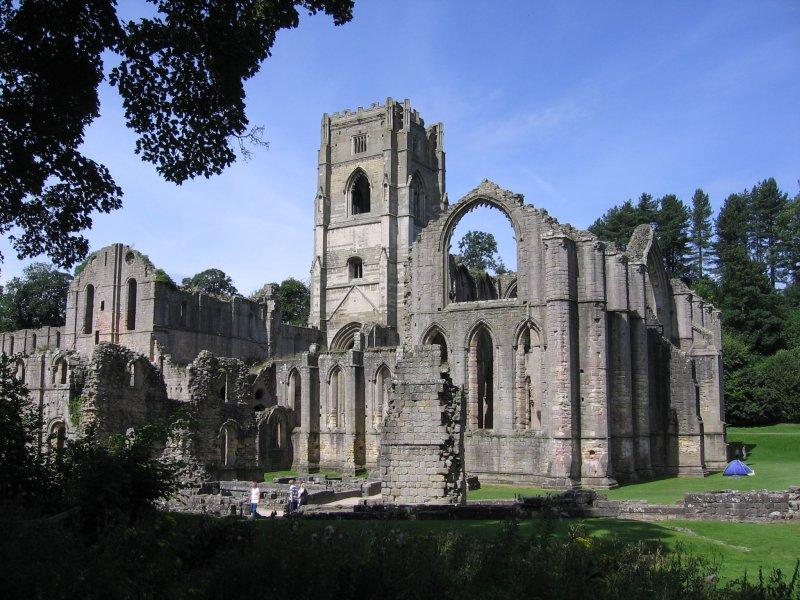 Yorkshire 2007